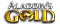 Aladdins Gold Casino Logo