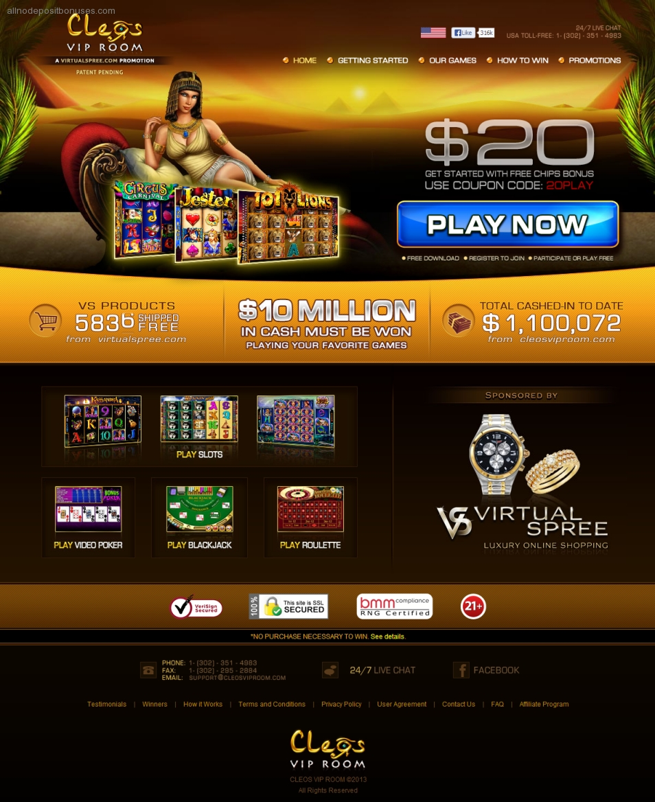 Vip lounge casino no deposit bonus code bay casino hollywood in louis st