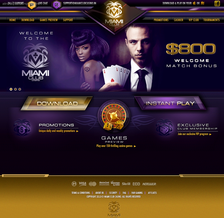Lucky Club Casino Bonus Codes for