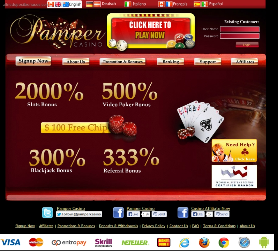 Online casino gambling nj