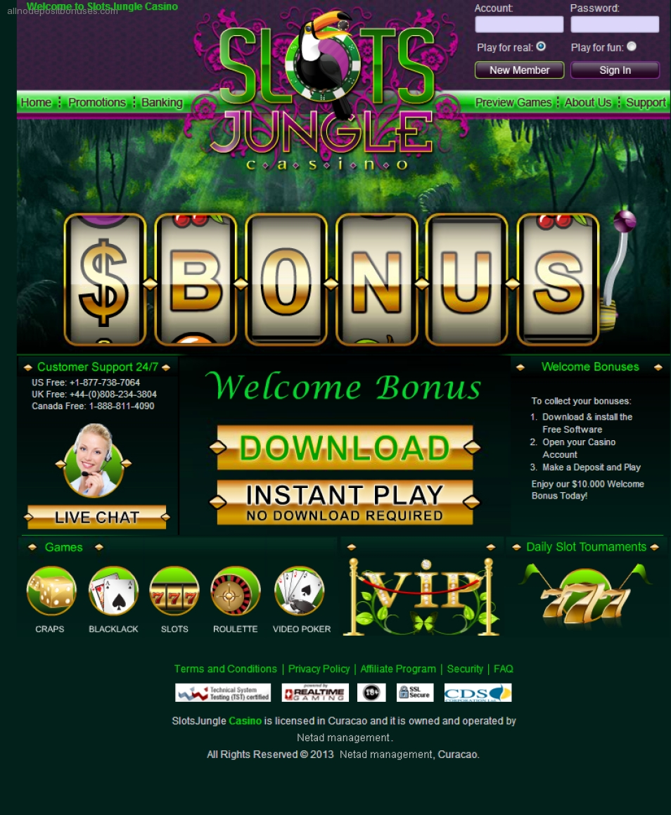 Slots jungle casino no deposit bonus codes ios strip poker app